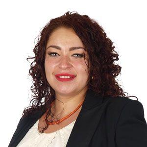 Sandra Stoch