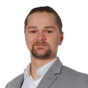 Konrad Pinscher