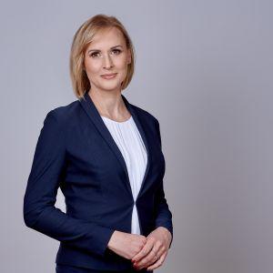 Bogusława  Łożyńska