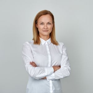 Aleksandra Glamowska