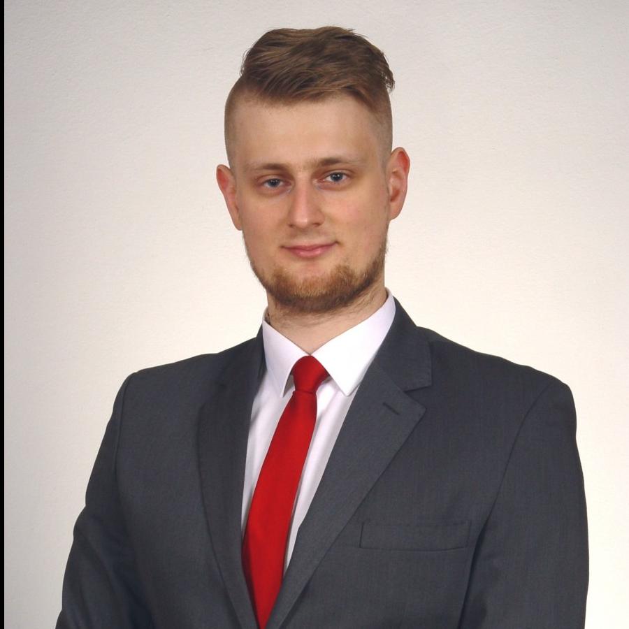 Paweł Michalski
