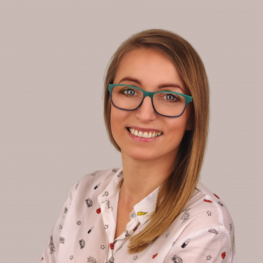 Michalina Dynasińska