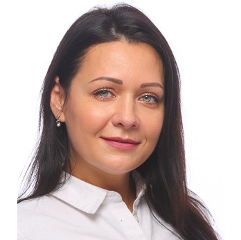 Tatiana Sierhieieva