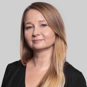 Izabela Michuta