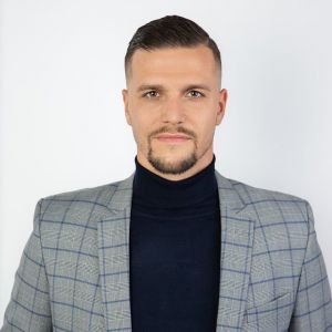 Rafał Iwanowicz