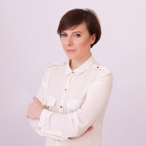 Paulina Małkowiak-Nowak